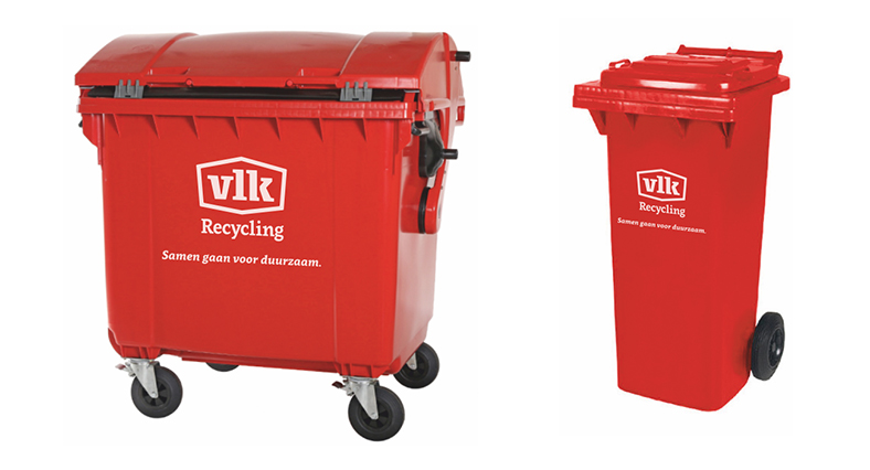 rolcontainers vlk